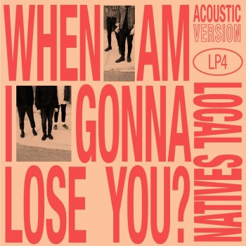 Testi When Am I Gonna Lose You (Acoustic)
