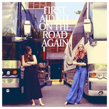 Testi On the Road Again - Single