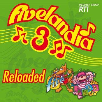 Testi Fivelandia Reloaded - Vol.3