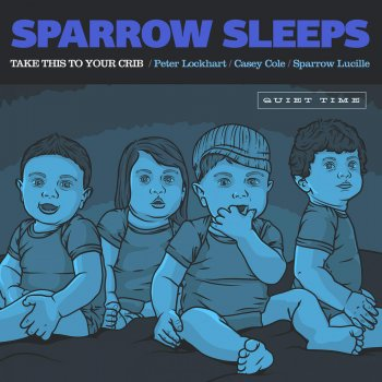 Testi Take This To Your Crib: Lullaby renditions of Fall Out Boy songs