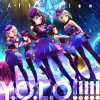 COMIC PANIC!!! lyrics – album cover