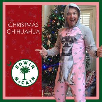 Testi Christmas Chihuahua
