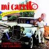 Mi Carrito lyrics – album cover