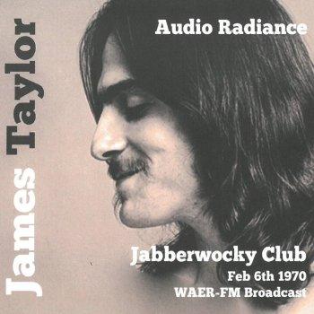 Testi Audio Radiance (Jabberwocky 1970) [Live Radio Broadcast]
