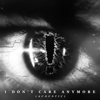 Testi I Don't Care Anymore (Acoustic)