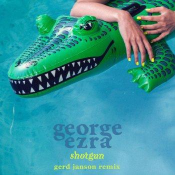 Testi Shotgun (Gerd Janson Remix)