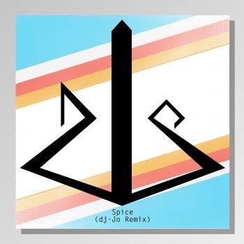 Spice (Full) by dj-Jo feat. Hatsune Miku - cover art