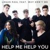 Help Me Help You lyrics – album cover
