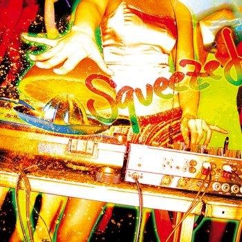 "Testi Orange Range Remix Album ""Squeezed"""