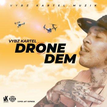 Testi Drone Dem (Radio Edit) - Single