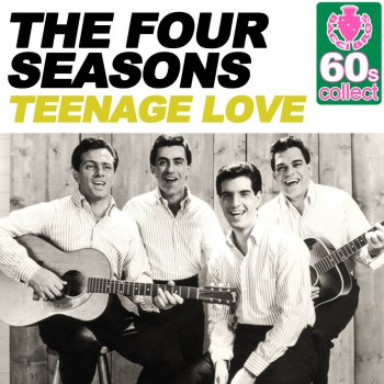 Testi Teenage Love (Remastered)