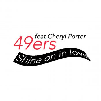 Testi Shine On in Love (feat. Cheryl Porter)