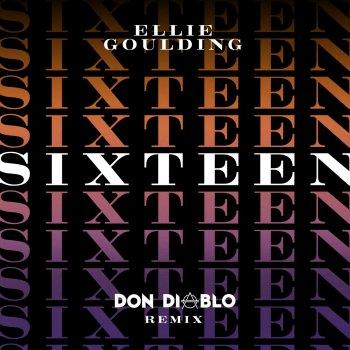 Testi Sixteen (Don Diablo Remix)