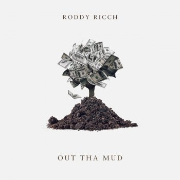 Out Tha Mud by Roddy Ricch - cover art
