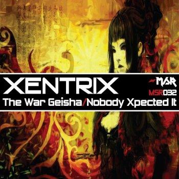Testi The War Geisha/Nobody Xpected It