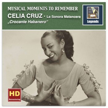 Testi Musical Moments to Remember: Crocante Habanero