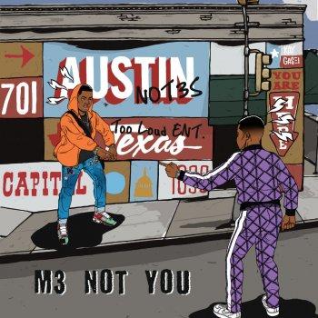 Testi M3 Not You