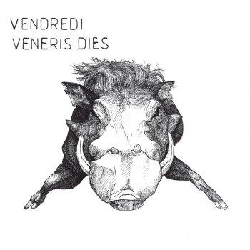 Testi Veneris Dies - EP