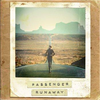 Survivors by Passenger - cover art
