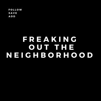 Freaking Out the Neighborhood                                                     by Mac DeMarco – cover art