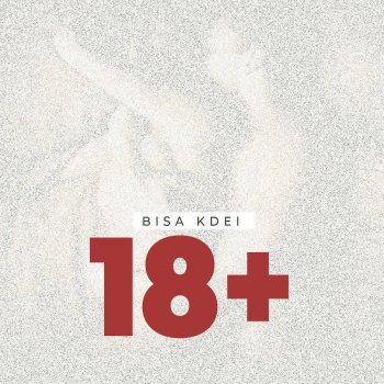 18+                                                     by Bisa Kdei – cover art