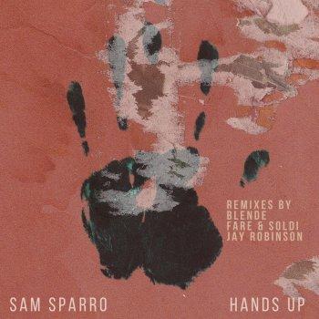 Testi Hands Up Remixes