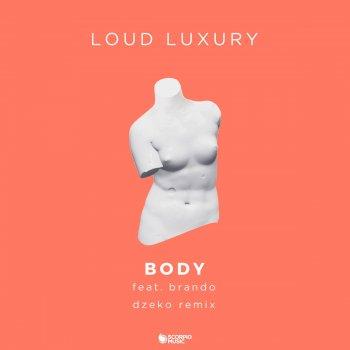 Testi Body [Dzeko Remix]