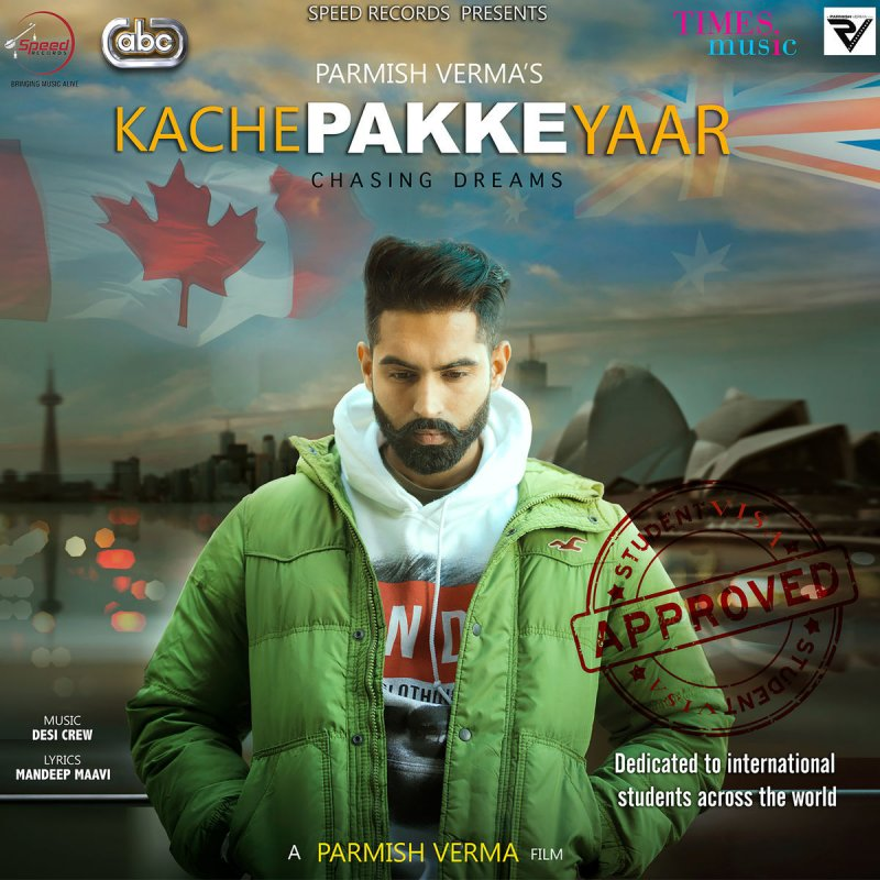 Lock Up Mp3 Mr Jatt: Kache Pakke Yaar (with Desi Crew) Lyrics