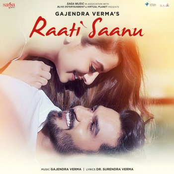 Raati Saanu - cover art