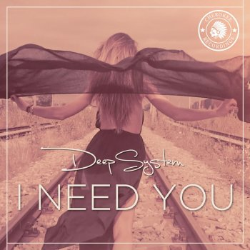 I Need You - cover art