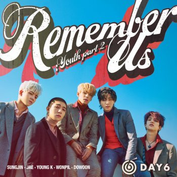 Remember Us : Youth Part 2 - cover art