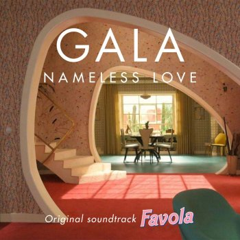 Testi Nameless Love (From the Original Soundtrack Favola)