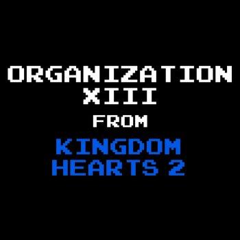 "Testi Organization XIII (From ""Kingdom Hearts 2"")"