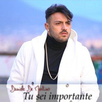 Comando io - Daniele De Martino | Shazam