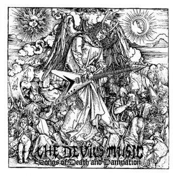Testi The Devil's Music