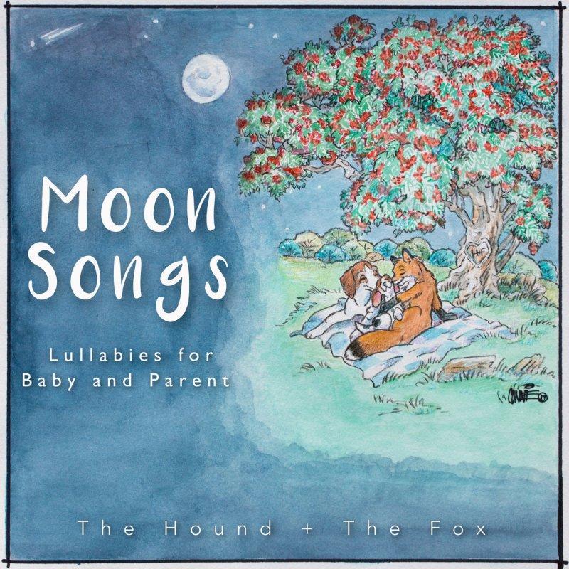 The Hound + The Fox - The Moon Song Lyrics | Musixmatch