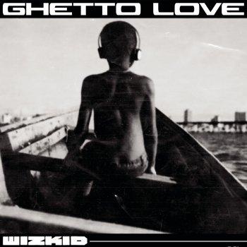 Testi Ghetto Love - Single
