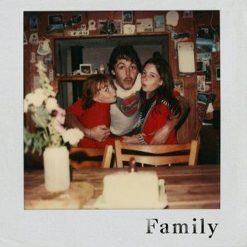 Testi Family - EP