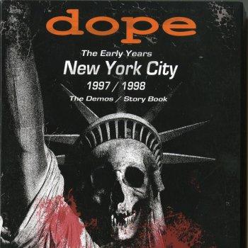 Testi The Early Years - New York City 1997/1998