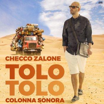 Testi Tolo Tolo (Colonna sonora originale del film)