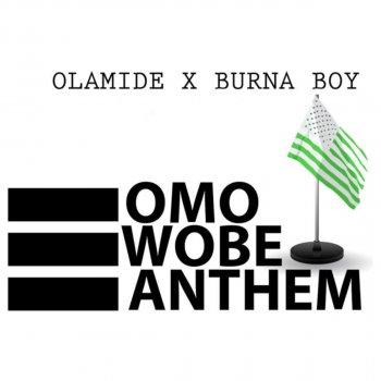 Testi Omo Wobe Anthem