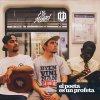 Venga Tu Reino lyrics – album cover