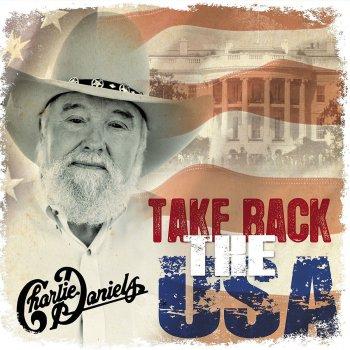 Testi Take Back the USA