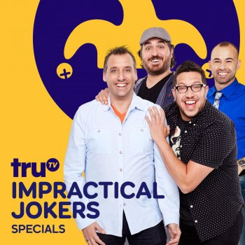 Testi Impractical Jokers Specials