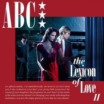 Testi The Lexicon of Love II