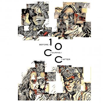 Testi Before, During, After: The Story of 10cc