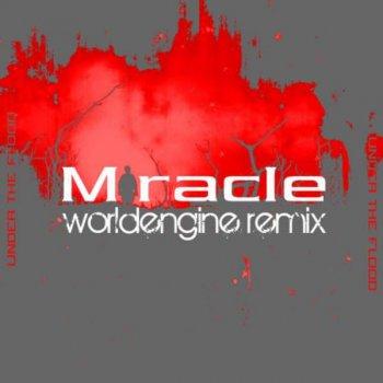 Testi Miracle (WorldEngine Remix) - Single