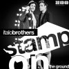 Stamp on the Ground - Radio Edit