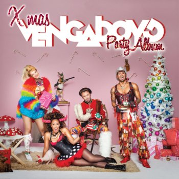 Xmas Party Album! - cover art
