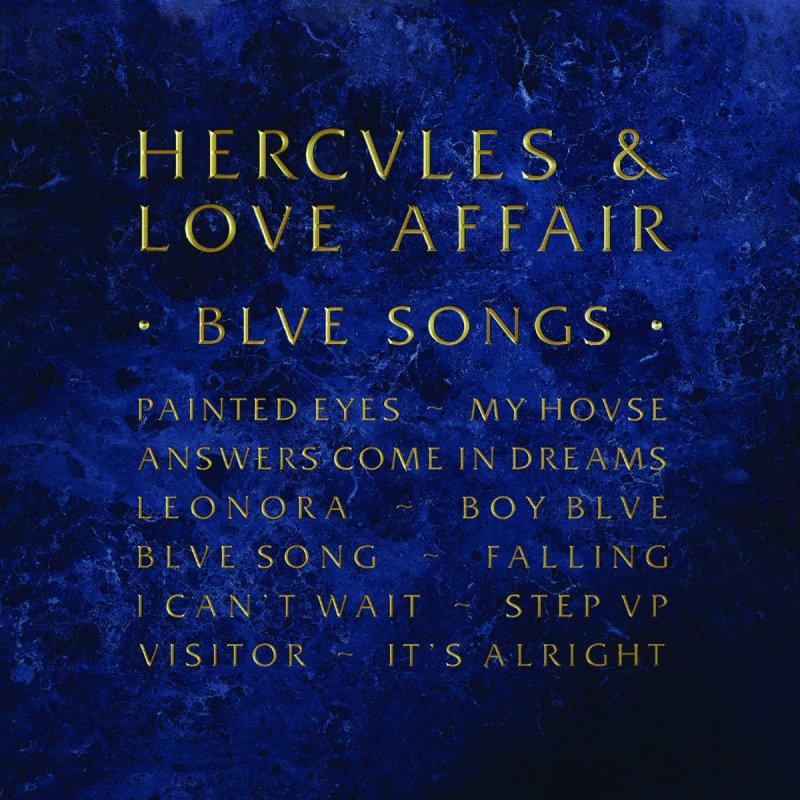 Hercules U0026 Love Affair Featuring Shaun J. Wright   My House Lyrics |  Musixmatch